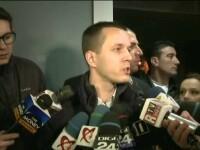 Victor Ponta: Andrei Nastase s-a inscris in organizatia PSD Sector 1