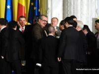 Deputatii au respins motiunea simpla pe tema Schengen