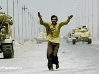 Zece ani de la invadarea Irakului. Unii irakieni regreta epoca Saddam Hussein