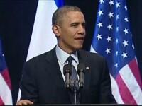 Barack Obama, despre atentatul din Boston: