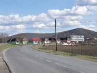 INEDIT. Meciul Ungaria – Romania a inceput deja in satele din Ardeal