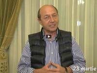 Traian Basescu a spus