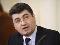 Surse: Secretarul de stat Ovidiu Puţura ar putea fi noul ministru al Justitiei