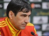 Olanda - Romania 4-0. Victor Piturca: \