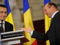 Basescu: Modificarea programului de guvernare inseamna ca Ponta ar trebui redesemnat ca premier