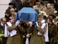 Baritonul Nicolae Herlea a fost inmormantat. Gheorghe Turda: \