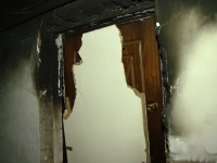 Urmarile exploziei din Timisoara. Aproape 300 de familii au ramas fara gaz, apa calda si caldura