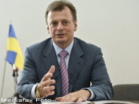 Ambasadorul Ucrainei la Bucuresti: \