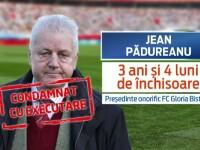 Dumitru Dragomir crede ca Jean Padureanu ar putea fi primul om eliberat in Dosarul Transferurilor: