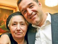 Ce s-a intamplat aseara cu mama lui Gigi Becali, dupa ce a aflat ca nepotii sai merg la inchisoare