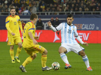 Alexandru Bourceanu se intoarce la Steaua. Trabzonspor l-a imprumutat gratuit, pentru un sezon