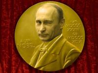 Putin ar merita Nobel pentru literatura. Casa Alba il compara cu Dostoievski ca autor de fictiune