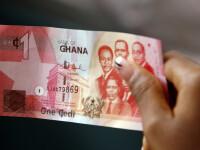 Rugaciunile, ultima speranta pentru ghanezi in fata deprecierii monedei nationale. Mesaje catre diavol: \