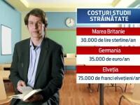 Englezii, canadienii si germanii cauta elevi isteti in Romania, pentru liceele lor. Cele mai cautate scoli
