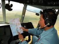 Cum a disparut un avion de 250 tone in epoca GPS si Google Maps. Tehnologia e buna doar pe uscat