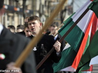10.000 de participanti la manifestarile de la Tg. Secuiesc. Tokes: Impreuna cu romanii, trebuie sa luptam pentru autonomie