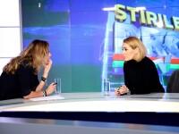 France 2 va difuza un reportaj despre Andreea Esca si cariera ei de peste 18 ani la pupitrul Stirilor Pro Tv