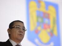 Victor Ponta: Ma voi intalni cu Stelian Tanase, situatia financiara a TVR este extrem de grava