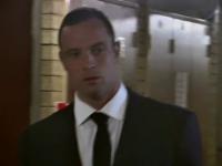 In plin proces in care este acuzat de crima, Pistorius isi arata temperamentul vulcanic. S-a luat la bataie intr-un club
