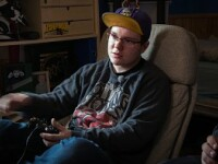 Ce a patit un adolescent dupa ce a jucat Call of Duty timp de 16 ore si a baut 8 litri de bautura energizanta