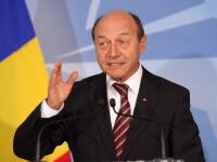 Basescu: Guvernul sa NU emita ordonanta pentru
