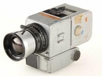 Singura camera foto care a fost pe Luna si apoi readusa pe Pamant a fost vanduta cu peste jumatate de milion de euro