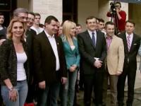 EUROPARLAMENTARE 2014: LISTA candidatilor PMP. Ce isi propune Miscarea Populara pe 25 mai
