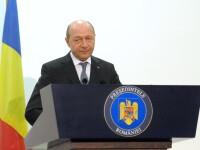 Traian Basescu: Romania trebuie sa inteleaga ca resursele pentru aparare trebuie alocate