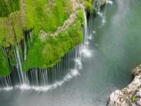 Huffington Post: Cascada Bigar din Romania
