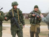 Criza din Ucraina. Un oficial ucrainean sustine ca Rusia a mobilizat 100.000 de militari la frontiera
