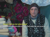 Reportaj CNN, in Republica Moldova, despre bolnavii de tuberculoza. Un sfert din bolnavi nu ajung la medic pentru tratament
