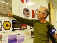 Ochiul romanesc de la Universitatea Stanford. Interviu cu Ludwig Galambos, romanul care ar putea reda vederea orbilor