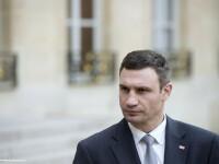 Vitali Klitschko, noul primar al Kievului, anunta Petro Porosenko. Conform rezultatelor exit-poll, a obtinut 57% din voturi