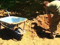 Trei cranii umane, descoperite in Vaslui de muncitorii care sapau pentru conducte de gaze
