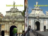 Investitia de 150 de milioane de euro care a ajutat Alba Iulia sa isi recapete faima si demnitatea din secolul 18
