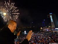 ALEGERI IN TURCIA. Portretul si ascensiunea lui Recep Tayyip Erdogan, omul care conduce tara cu o mana de fier de un deceniu