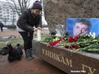 Martorii oculari l-au descris pe asasinul lui Boris Nemtov. MOMENTUL crimei a fost surprins si de o camera de supraveghere