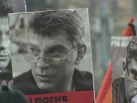 Portretul robot al asasinului lui Boris Nemtov. Autoritatile ofera o recompensa de 50.000 de dolari pentru prinderea lor