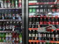 Inca o lovitura pentru economia ruseasca. Dupa Coca-Cola, si Pepsi anunta ca isi va inchide o fabrica, din cauza recesiunii