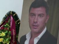 Mii de oameni, la funeraliile lui Boris Nemtov. Rusia, criticata de UE pentru ca le-a interzis unor oficiali sa participe