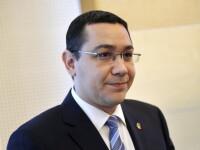 Victor Ponta sustine ca nu intelege de ce romanii nu pot critica justitia: