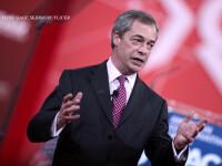 Nigel Farage: Cresterea salariului minim ar atrage imigranti romani. In Marea Britanie e de noua ori mai mare ca in Romania