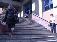 O tanara din Franta, studenta la Facultatea de Medicina din Cluj, gasita fara viata. Politistii cred ca s-a sinucis