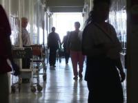 Ancheta la Spitalul Tg. Jiu, dupa decesul unei paciente. Rudele sustin ca timp de doua zile nu a fost consultata de medici