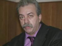 Un martor a filmat ultimele clipe din viata judecatorului din Ramnicu Valcea, care s-a aruncat de pe un bloc de 10 etaje