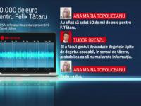Felix Tataru, consultant in campaniile lui Iohannis si Basescu, audiat la DNA. Ce apare in declaratiile denuntatorilor