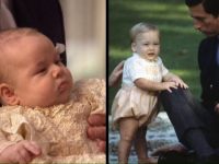 Printul Charles, nemultumit ca nu este lasat sa-si vada nepotul. Responsabili ar fi chiar parintii lui Kate Middleton