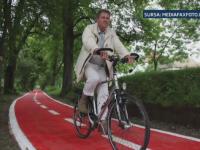 Klaus Iohannis este apt medical sa conduca Romania. Cum isi mentine presedintele