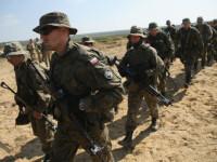 Parlamentarii polonezi fac pregatire militara de frica unui razboi cu Rusia: Suntem pregatiti sa ne aparam tara