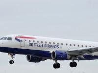 Panica la bordul unui avion British Airways cu destinatia Seattle, dupa ce cabina pilotilor a ramas fara oxigen